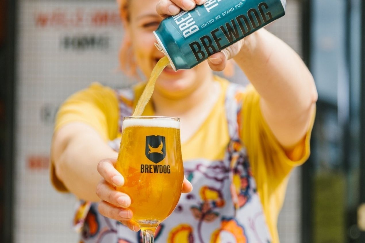 Photo for: Craft breweries: the road ahead in the UK