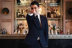 Photo for: Giorgio Bargiani, on Heading Connaught, The World's Best Bar