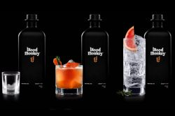 Photo for: The Blood Monkey Gin Tale