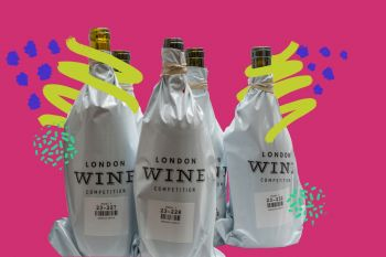 Photo for: Why wine lovers must check out the London Wine Competition