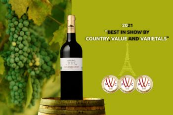 Photo for: Château Barrail Tapon is the Best Wine from France