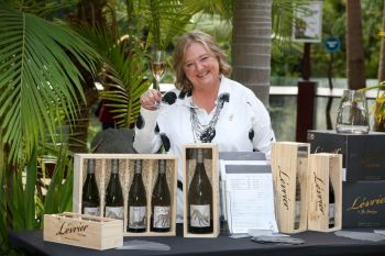 Photo for: Jo Irvine's Wine of the Year