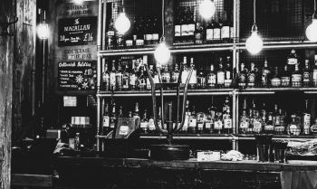 Photo for: Here is the list of London's top gin bars to procure the perfect G&T