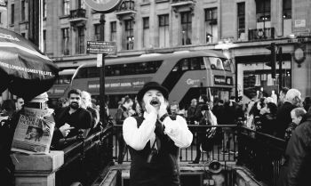 Photo for: London, the town that taught the world to drink