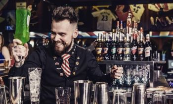Photo for: Q + A with Gary Burdekin, Master Bartender at TGI Friday's UK
