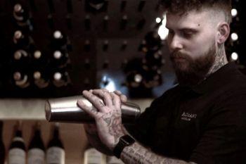 Photo for: Gary Burdekin's favorite cocktails
