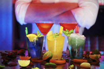 Photo for: World's Top 50 Cocktails