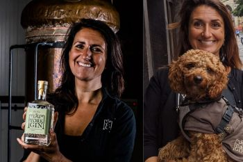 Photo for: The journey of York's first legal distillery