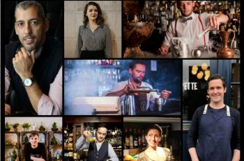 Photo for: Top 12 bartenders of London: Who are they & what they are up to?