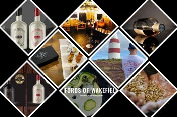 Photo for: The best of British from the London Spirits Competition 2020