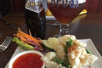 Photo for: How to Pair Beer and Food