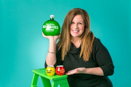 Photo for: Sip on BuzzBallz ready-to-drink cocktails with Merrilee Kick