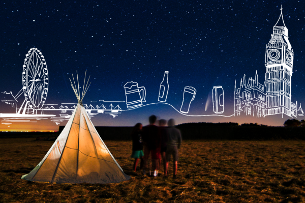 Photo for: Campsites near London Breweries