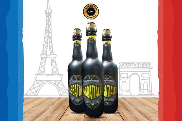 Photo for: Abbatiale au Genièvre De Houlle - Best Beer of 2021