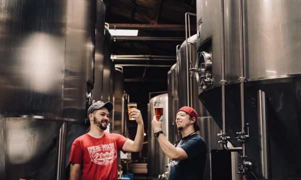 Photo for: How Breweries are thinking OUT OF THE BOX during Covid 19 to Survive