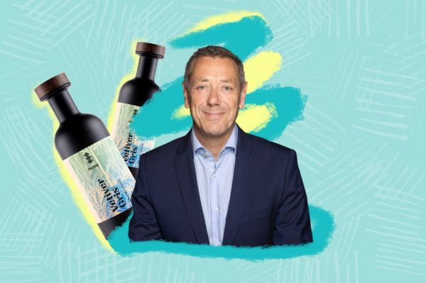 Photo for: The birth of 2021's Best Liqueur with Mark De Witte