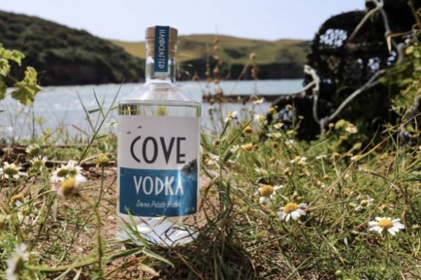 Photo for: Devon Cove Produce - Creating Exceptional Vodka