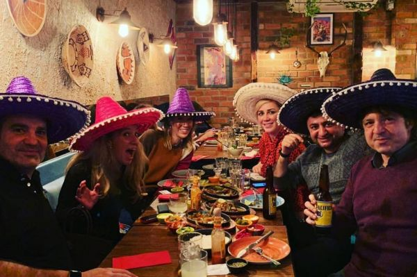 Photo for: Best of the best: Mexican restaurants in London