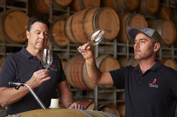 Photo for: The Brilliance of Flametree Wines