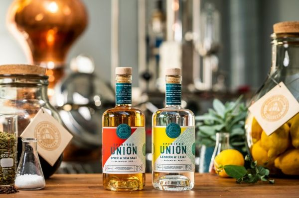 Photo for: Spirited Union Distillery