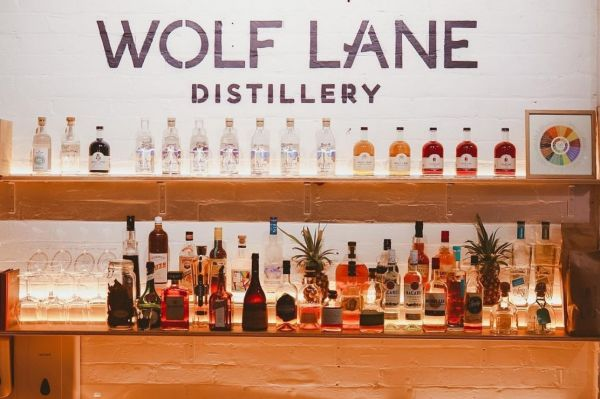 Photo for: Wolf Lane Distillery - From Cairns, Australia