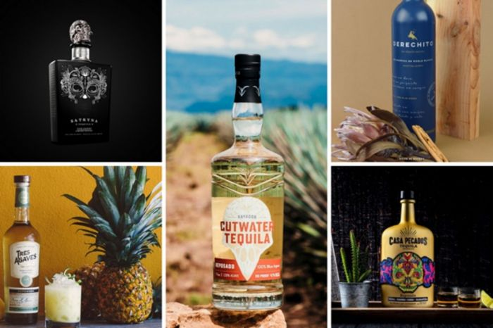 Photo for: 5 Gold-Winning Tequilas at the London Spirits Competition