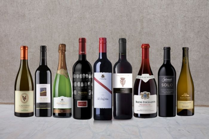 Photo for: Best wines by varietal according to the London Wine Competition