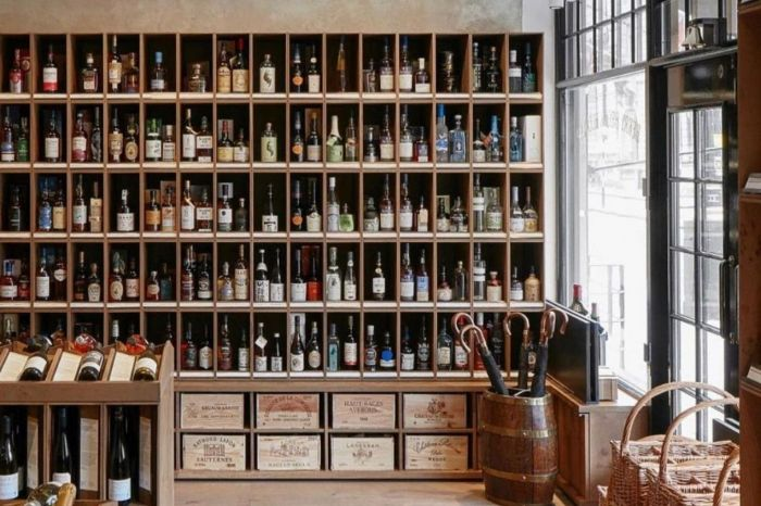 Photo for: Where can you find the best online wine deals in London?