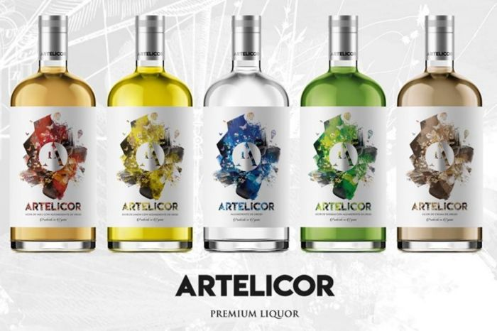 Photo for: The Art of Liqueurs with Artelicor