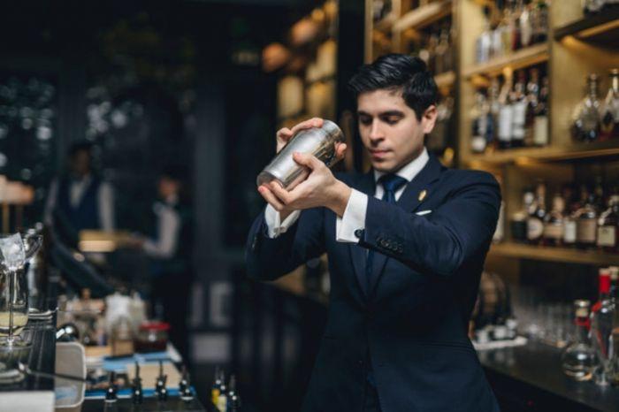Photo for: Create Federico Pavan's Precision Cocktails