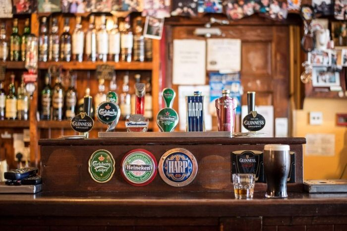Photo for: Where to grab a drink at Heathrow International Airport