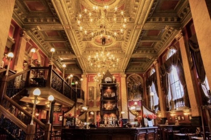 Photo for: Best Pubs to visit  post lockdown in London