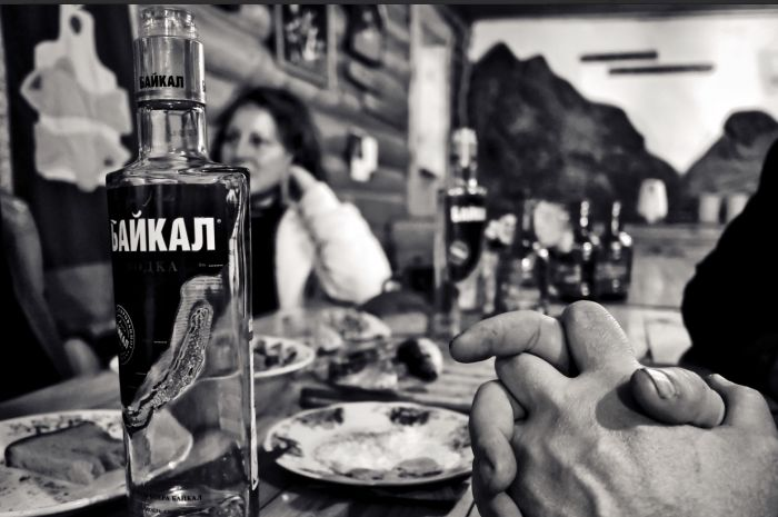 Photo for: Top Vodkas To Try In 2020