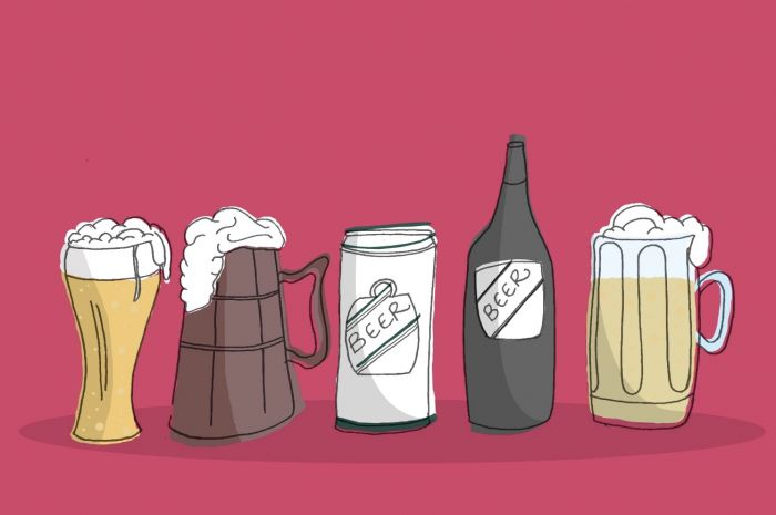 Photo for: The 10 Most Popular Beer Styles in the World