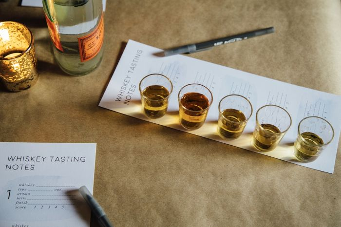 Photo for: How To Taste Single Malt Whiskey According To All The Rules of Art