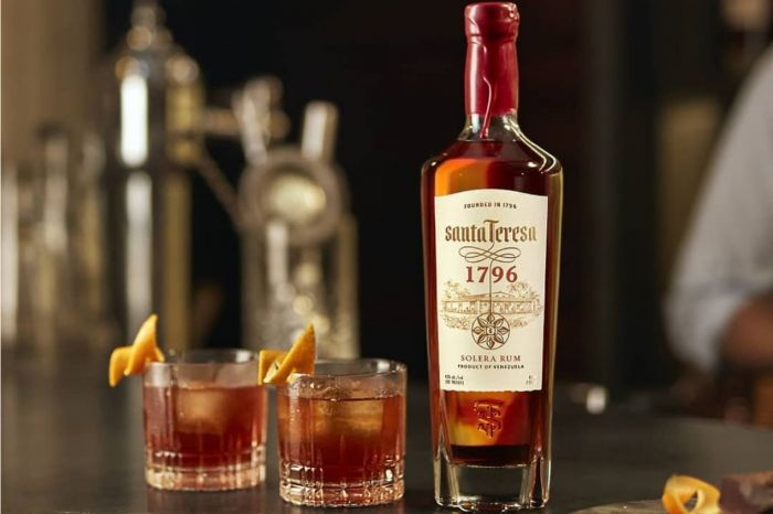 Photo for: The Tale of the 1796 Old Fashioned