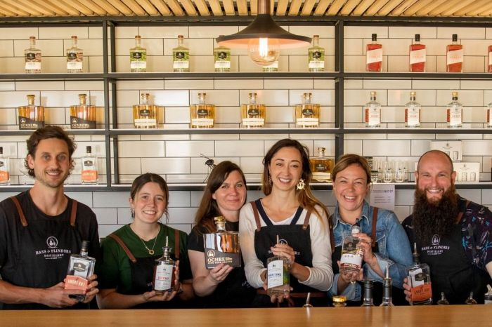 Photo for: The First Distillery from Mornington Peninsula