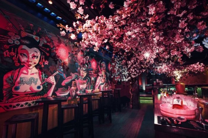 Photo for: Bars You Will Definitely Love in London