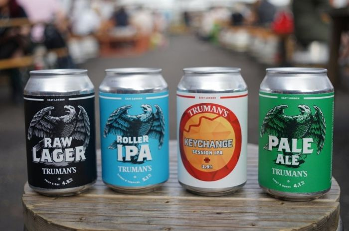 Photo for: London Beer Competition - Top 5 Gold Winning Beers
