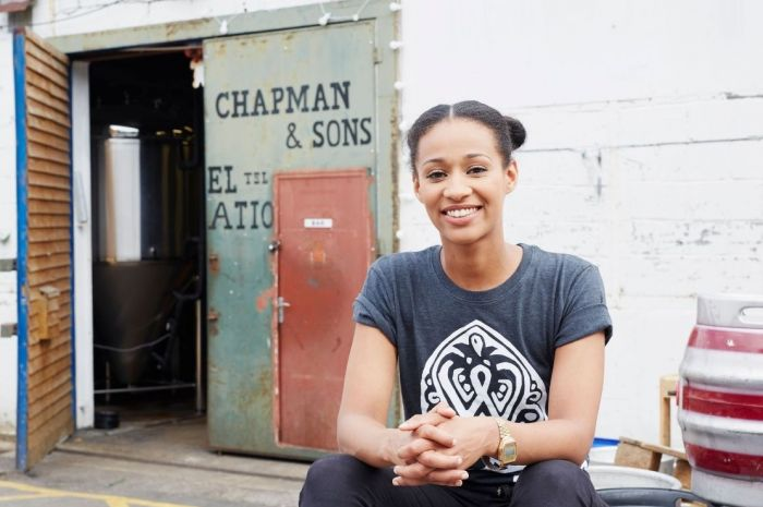 Photo for: Q and A with Jaega Wise: Singer, TV Presenter and Head Brewer at Wild Card