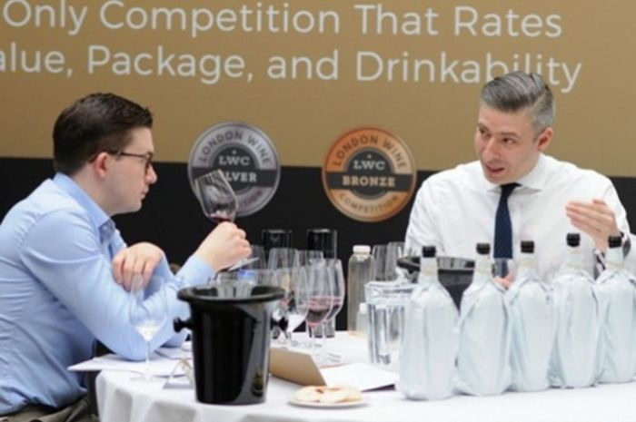Photo for: London Wine Competition Early Bird Deadline Now Approaching