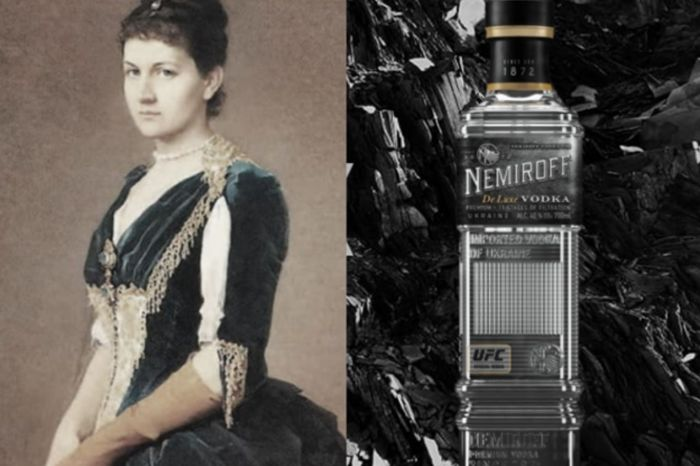 Photo for: Nemiroff Vodka - a Brand with a 150-year history