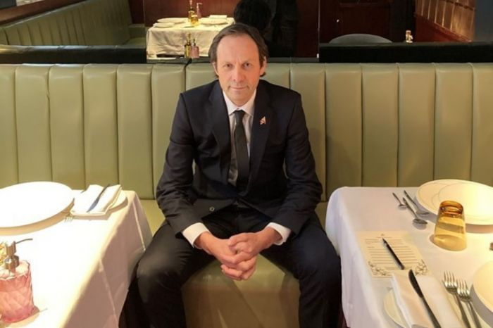 Photo for: Know Your Sommeliers: Yves Desmaris M.S.